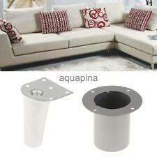 1 Piece Metal Anti-damp Furniture Legs Sofa Couch Chair Bed Cabinet Bench Legs