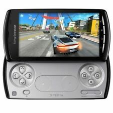 Sony Ericsson Xperia PLAY R800i 3G Original Unlocked Android Game Cell Phone UK