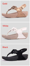 New Fitflop Woman fashion Body sculpting flip-flops 3 colors US Size:5 6 7 8 9