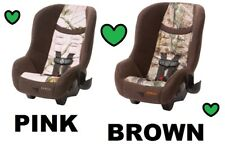 2 STYLES Cosco Scenera NEXT Convertible Car Seat 5-40 LBS Infant Baby CAMO