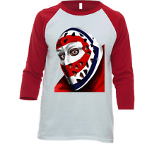 Montreal Canadiens Ken Dryden Goalie Mask Tee Shirt | Multiple Colors and Sizes