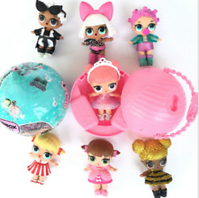 LOL SURPRISE DOLL Sisters Ball 7 Layers Series 1 Surprise Kids Xmas Toys New