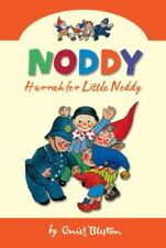 HURRAH FOR LITTLE NODDY NODDY CLASSIC COLLECTION BOOK 2 By Enid Blyton **Mint**