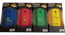 Pokemon Portable Charger 5200mAh Choose Pikachu Bulbasaur Squirtle or Charmander