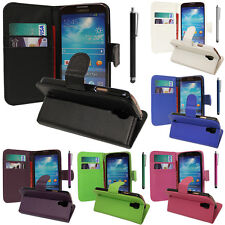 Cases for Samsung Galaxy S4 i9500/i9505 Phone Briefcase Flip Case