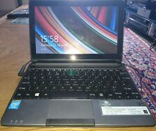 "PACKARD BELL ENME69BMP NETBOOK 10.1"" TOUCH SCREEN NEEDS NEW BATTERY"