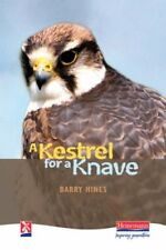 A KESTREL FOR A KNAVE NEW WINDMILLS KS4 By Hines Mr Barry - Hardcover EXCELLENT