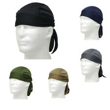 Cycling Bandana Headscarf Bike Hat Cap Bicycle Pirate Beanie Cyclist Fixgear New