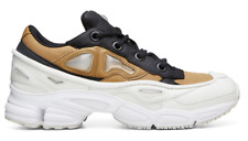 Raf Simons x adidas MEN'S LOW TOP OZWEEGO SNEAKER Gold/Black- US 8.5, 9 Or 9.5