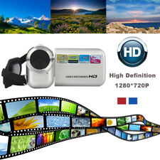 1.5'' TFT LCD 16MP 8X Digital Zoom Video Camcorder Camera HD DV SD/SDHC Card Hot