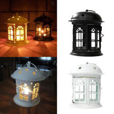 Garden Home Lantern Tea Light Candle Holder Wedding Centerpiece Ornament - PICK