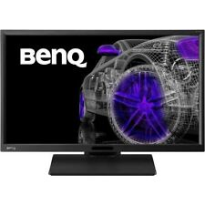 "BenQ BL2420PT 23.8"" LED LCD Monitor - 16:9 - 5 ms - 2560 x 1440 - 16.7 Million C"