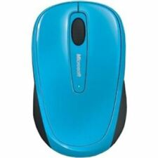 Microsoft Wireless Mobile Mouse 3500 - BlueTrack - Wireless - Radio Frequency -