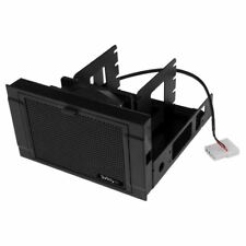 StarTech.com 4x 2.5in SSD/HDD Mounting Bracket with Cooling Fan - Four-Drive Mou