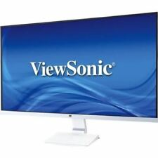 "Viewsonic VX2778-SMHD 27"" LED LCD Monitor - 16:9 - 5 ms - 2560 x 1440 - 16.7 Mil"