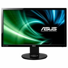"Asus VG248QE 24"" LCD Monitor - 1 ms - 1920 x 1080 - Full HD - Speakers - DVI - H"