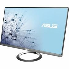 "Asus Designo MX27AQ 27"" LED LCD Monitor - 16:9 - 5 ms - 2560 x 1440 - 16.7 Milli"