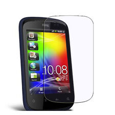 3x CLEAR LCD Screen Protector Shield for HTC Explorer A310e