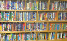 Children's Classic VHS Holiday Library Toys