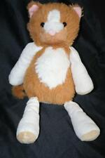 Scentsy Buddy Scratch the Kitty Cat  Discontinued Plush Animal No Scent Pack