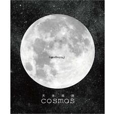 Cosmos Planet Pattern Sticky Notes Sticker Memo Pads Post-it Notes GDY7