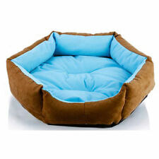 Pet Dog Cat Beds Soft Sofa Warm Bed Cushion Puppy Couch Mat Pad