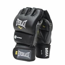EVERLAST MMA Training Grappling Glove Boxing Muaythai Kickboxing gloves