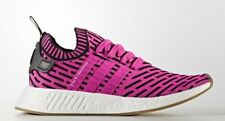 adidas Originals NMD_R2 PK MEN'S SHOES Shock Pink/Black- Size US 5, 6, 7 Or 8
