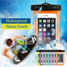 ANTI-WATER RESIST PHONE CASE POUCH DRY BAG COVER FOR NOKIA 3 5 6