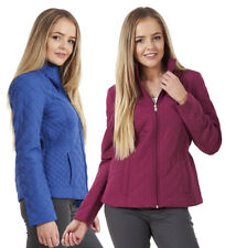 Ladies BHS Lightweight Zip Up Casual Lined Womens Jacket