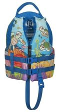 Full Throttle Child Water Buddies Life Vest