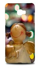 ANGEL WITH WINGS FROM HEAVEN HARD CASE COVER FOR SAMSUNG GALAXY C7 PRO