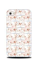 SWAN COUPLE LOVE HARD CASE COVER FOR APPLE IPHONE 4 / 4S