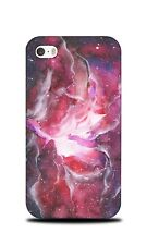 WATERCOLOR SPACE ART 12 HARD CASE COVER FOR APPLE IPHONE 4 / 4S
