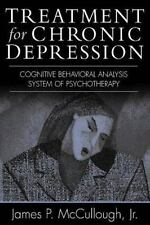 Treatment for Chronic Depression : Cognitive Behavioral Analysis System of Psyc…
