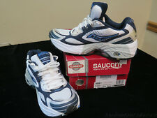 WOMEN'S SAUCONY GRID OMNI 5 ATHLETIC SHOES   BRAND NEW IN BOX   MUST SEE  