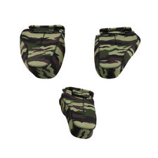 Camo Waterproof Shockproof Single Strap Backpack Camera Bag for SLR DSLR