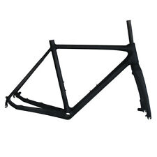 Full Carbon Road Bike Cyclocross Frames 700C Disc Brake Road Bicycle Frameset