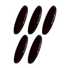 52 mm Infrared 680/720/760/850/950NM X-Ray IR Filter Lens for DSLR Cameras