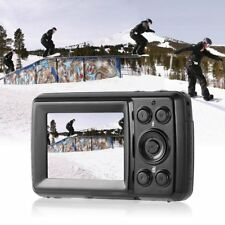 16MP 4X HD 720P Digital Video Camera Camcorder 2.4'' TFT LCD Auto Power-off GH