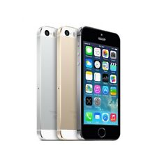 Unlocked Apple iPhone 5s Dual Core 16GB/32GB/64GB ROM 8MP camera Multi Language