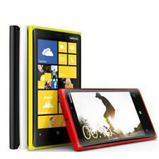 "Nokia Lumia 920 Original windows OS phone Dual Core 4.5"" with WIFI GPS 32GB 8MP"