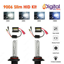 35W 9006 HB4 Xenon Conversion Premium HID Slim Kit for Fog Light A