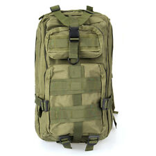 Military Tactical Backpack Camping Handy Army Rucksack Outdoor Travel Hiking Bag