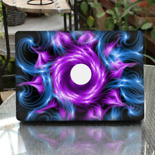 Abstract Patterns Full Cover Skin Decal Sticker for New MacBook Pro 13.3""
