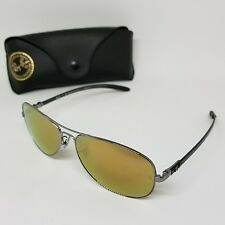 RAY-BAN 8301 POLARIZED SUNGLASSES – BEAUTIFUL DESIGN – AUTHENTIC (R33)