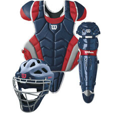 Wilson Intermediate C1k Catcher Set