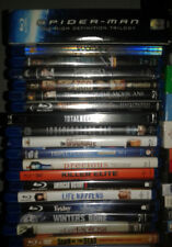 Various Blu-ray Movies $3 and up, You Pick