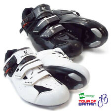 VeloChampion Elite Road Cycling Shoes (pair)