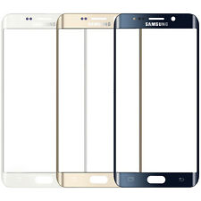 OEM Front Outer Screen Glass Lens Replacement For Samsung S6 edge+ Plus G928 US